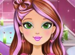 Ever After High Briar Beauty no Salão