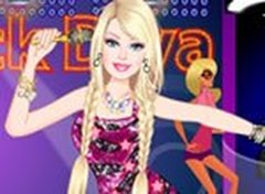 Barbie Diva do Rock