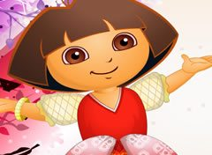 Dora Look Ever After High