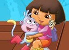 Dora Rescue Squad – Salve o Botas