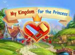 Jogos de administrar: My Kingdom for the Princess