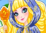 Vista Ever After High Blondie Lockes