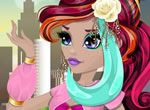 Jogos das monster high: Vista Monster High Gigi Grant